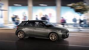 Audi A1 Urban Sport : audi a1 allroad quattro looks like a lifestyle hatch autoevolution ~ Gottalentnigeria.com Avis de Voitures