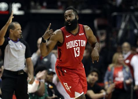 James Harden working on new move similar to step-back jumper