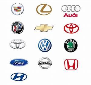 Car Brand Logos – 13 Templates