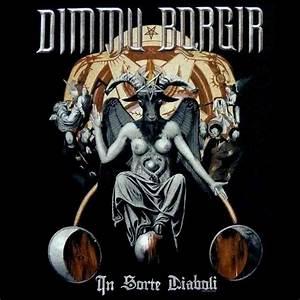 Dimmu Borgir In Sorte Diaboli Pictures to Pin on Pinterest ...