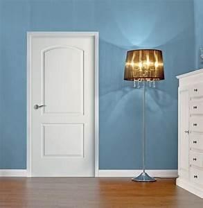 Zoom Sur Les Nouvelles Portes D39intrieur DIY Faites