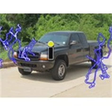 Brake Controller Wiring Diagram For Dodge Dakota