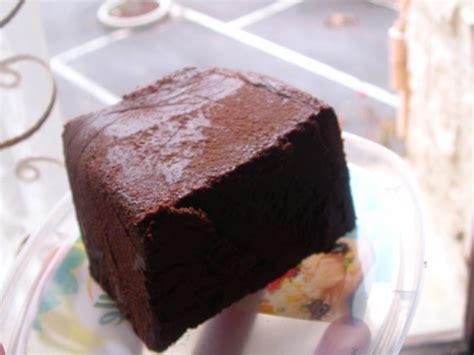 marquise au chocolat ou comment faire un g 226 teau au chocolat sans cuisson un