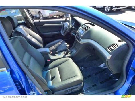 2008 Acura Tsx Interior by Interior 2008 Acura Tsx Sedan Photo 47687362