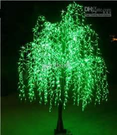 lights on outdoor trees warisan lighting