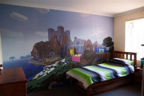 Minecraft Bedroom Pictures by Minecraft Bedroom Ideas In Real Need Ideas For