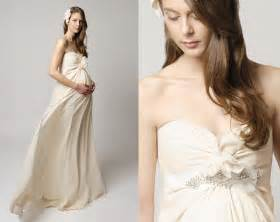 maternity bridesmaid maternity wedding dresses fantastical wedding stylings