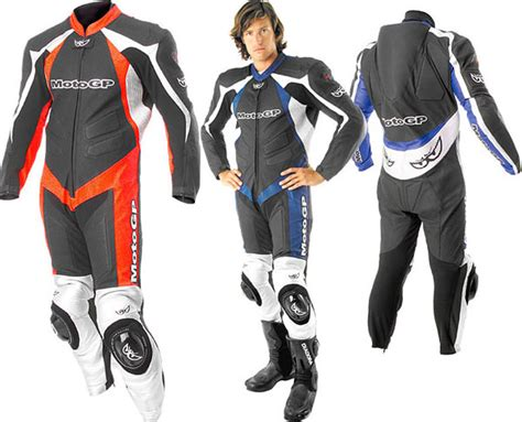 Motorcycle Suit The Ultimate Protection Gear While Riding