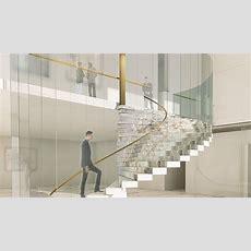 Stair Master Interior Design Student Earns Prestigious