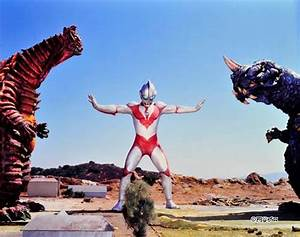 Devils from the Crypts | Ultraman Wiki | FANDOM powered by ...