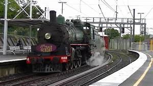 Australian Steam Locomotives - Queensland Rail