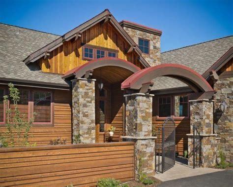 modern lodge house plans unique lodge home plans