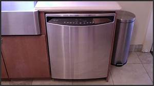Ge Profile Dishwasher Maintenance