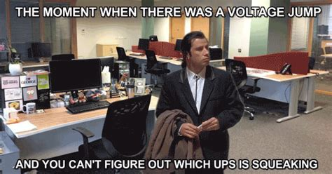 Your meme was successfully uploaded and it is now in moderation. If Vincent Vega Was an IT Guy, What Would it Look Like?
