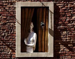 Blick Aus Dem Fenster Poster : blick aus dem fenster foto bild kunstfotografie kultur gem lde skulpturen ~ Markanthonyermac.com Haus und Dekorationen