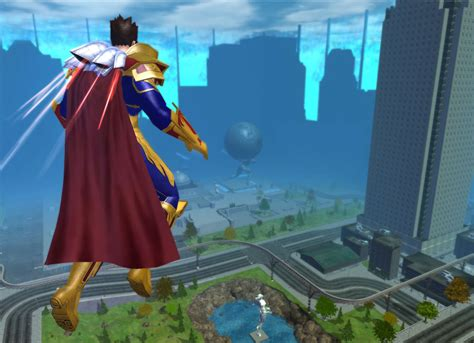 city  heroes city  heroes  worlds