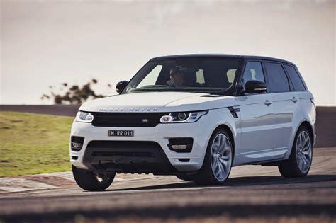 2014 Range Rover Sport On Sale In Australia From 2,800