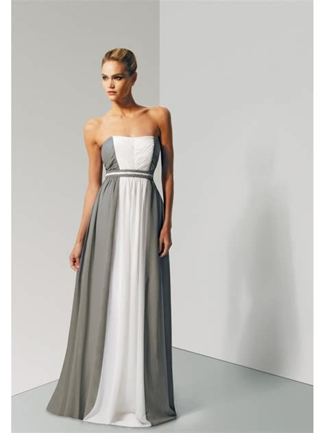 light grey bridesmaid dresses long long gray bridesmaid dress dresscab