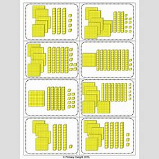 1000+ Ideas About Base Ten Blocks On Pinterest  Place Values, Math And Tens And Ones