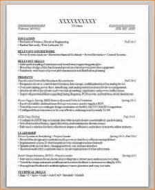 Resume With No Experience High School by 9 High School Experience On Resume Invoice Template