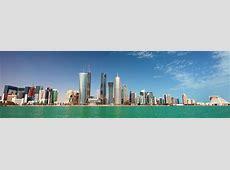 Move to Qatar Ship Stuff