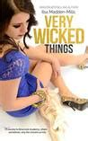 wicked beginnings briarcrest academy   ilsa madden mills reviews discussion