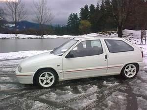 Vendo Citroen Zx 18i Sport