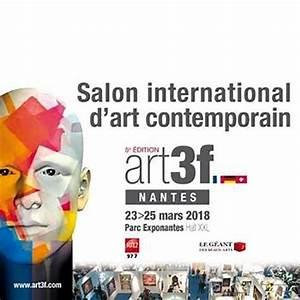 Home Salon Nantes : salon international d art contemporain nantes 2018 soli 39 expo ~ Louise-bijoux.com Idées de Décoration