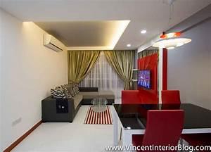 4 Room Hdb Flat Interior Design - Design Decoration
