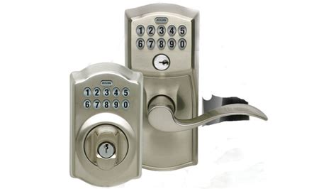 evolution  pushbutton locks locksmith ledger