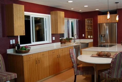 wine colored kitchen walls wine kitchen decor ideas and cool inspirations decolover net 1545