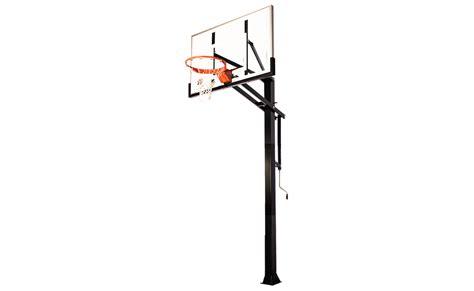 ryval driveway series  basketball hoop tree frogs