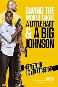 Central Intelligence DVD Release Date   Redbox, Netflix ...