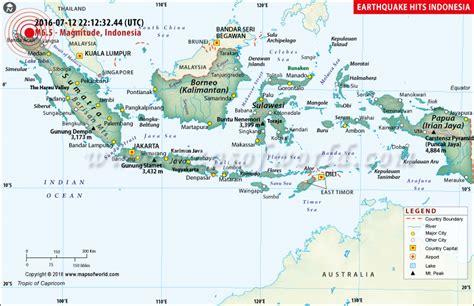 killed    earthquake  aceh province