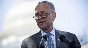 Schumer transfers millions to Dems in bid for Senate ...