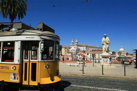 Straßenbahn Lissabon – Wikipedia