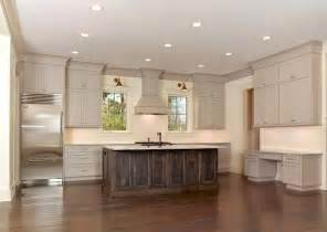 kitchen cabinet moulding ideas taupe cabinets transitional kitchen sabal homes sc