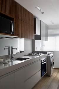 Amerikanische Küche Einrichtung : kitchen grey 60 modelle designs und fotos sch n mutfak pinterest ~ Frokenaadalensverden.com Haus und Dekorationen