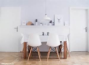 Stuhl Skandinavisch Weiß : scandinavian dining room ~ Sanjose-hotels-ca.com Haus und Dekorationen
