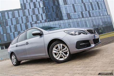 Peugeot Pl by Test Peugeot 308 Sw Carsmag Pl