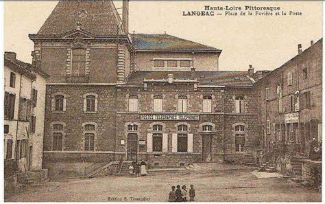 ancienne le de bureau cartes postales anciennes