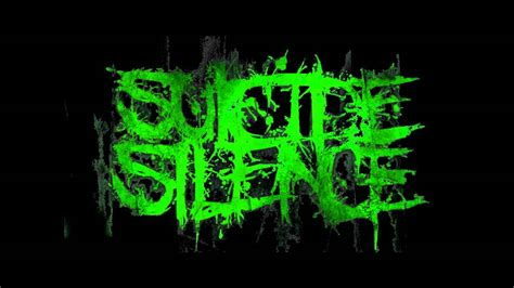 suicide silence wallpapers wallpaper cave