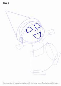 Learn How To Draw Agnes From Despicable Me Despicable Me