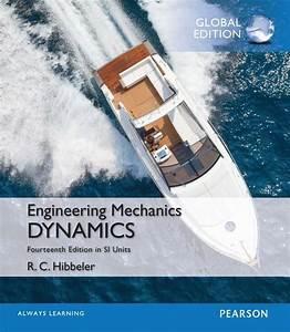 Engineering Mechanics  Dynamics In Si Units Workbook  14