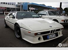 Car Spotter Shoots BMW M1, Forgets about Beautiful Alpina