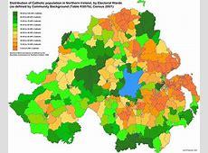 619 Is Ulster Doomed? Scenarios for Repartition Big Think