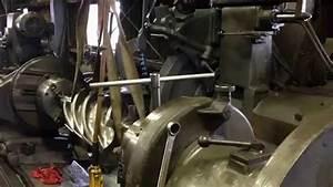 Howden Screw Compressor Repair