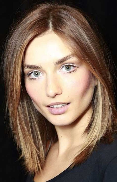 light brown bob hairstyles