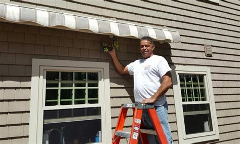 services pro exterior awnings cape  southeastern ma