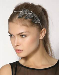 Grecian Hairstyles for Women